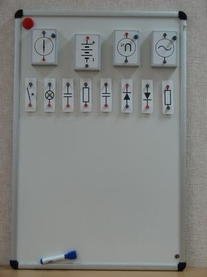 magnet-board
